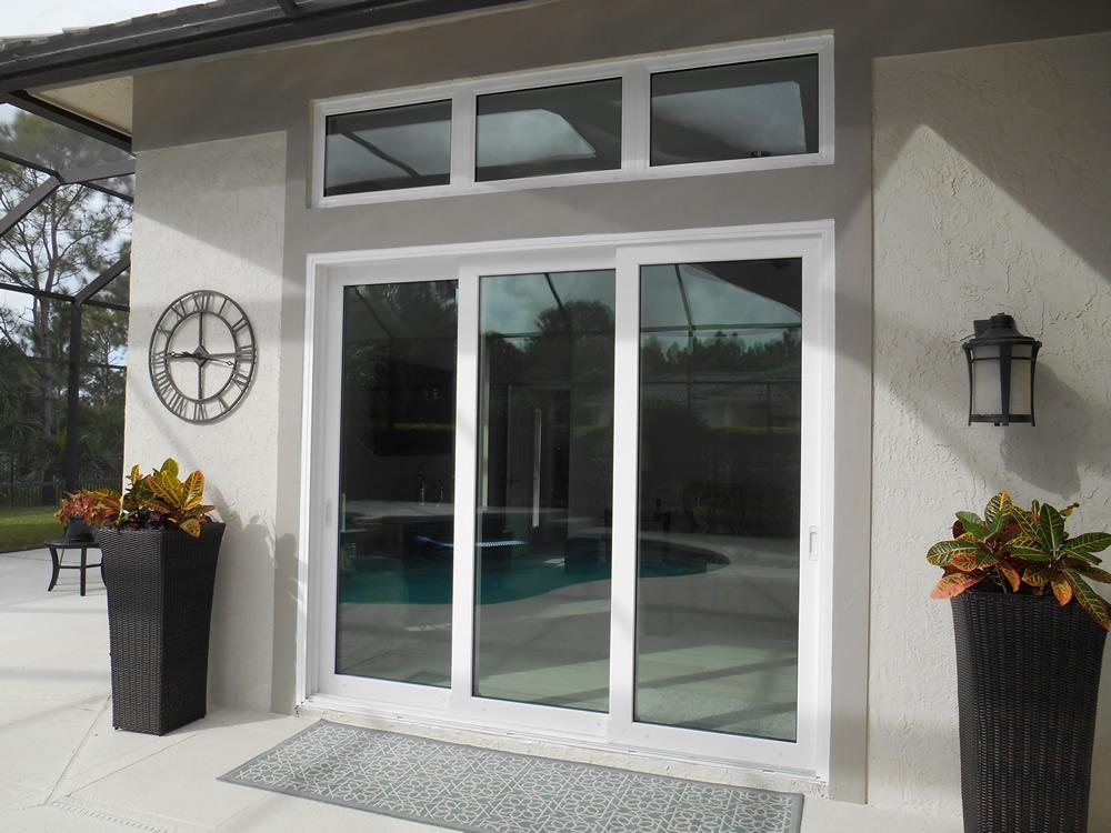 Hurricane Impact Door Supplier Loxahatchee door and window