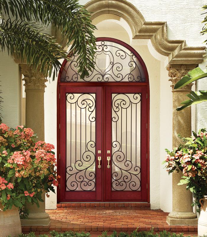 Estate-Entrances