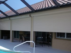 Hurricane Shutters & Panels