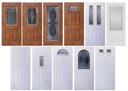 entry door styles 3
