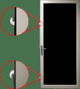 multipoint lock 1