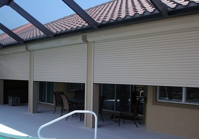 Hurricane Shutters and Panels Loxahatchee Door and Window